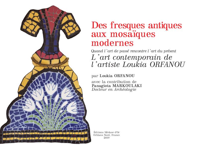 Des fresques antiques aux mosaiques moderns