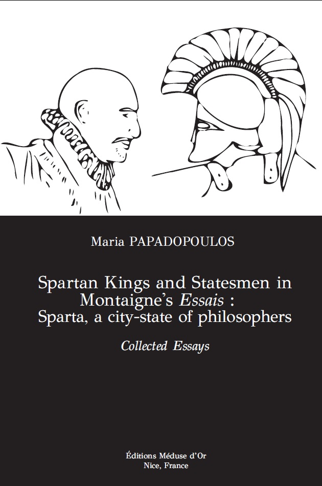 Sparta Kings and Statesmen in Montaigne's Essais